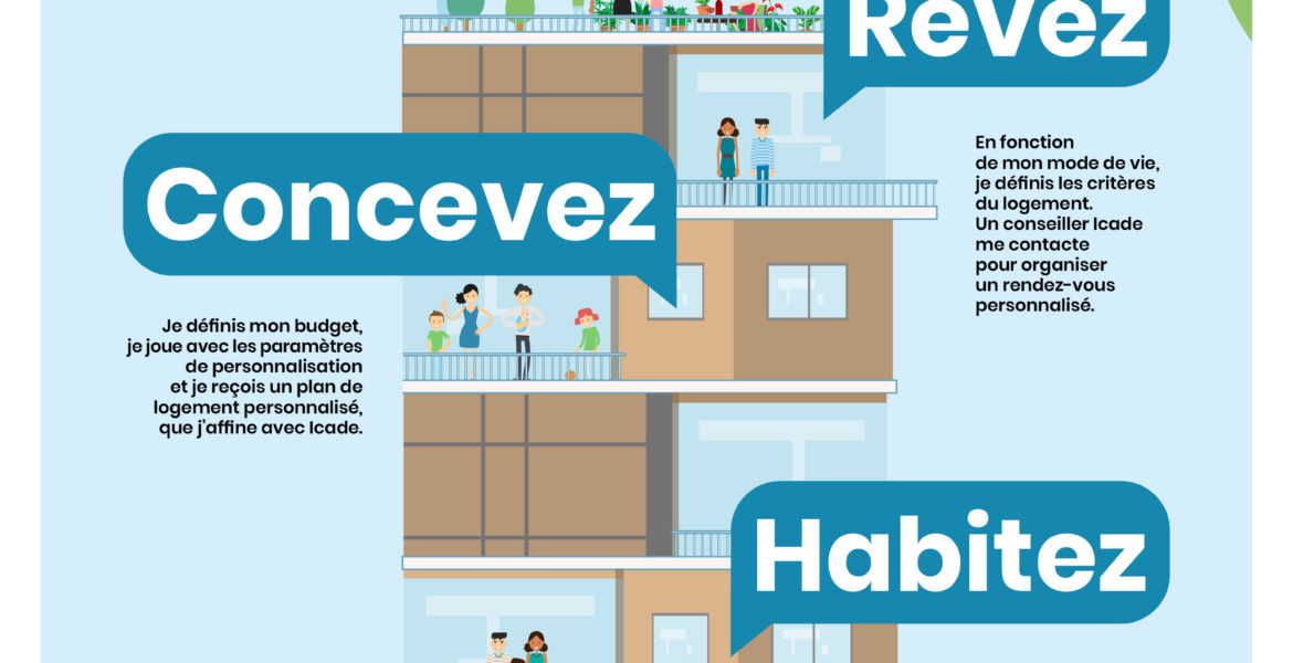 IMAGIN'home, l'expertise d'usage au service du logement collectif