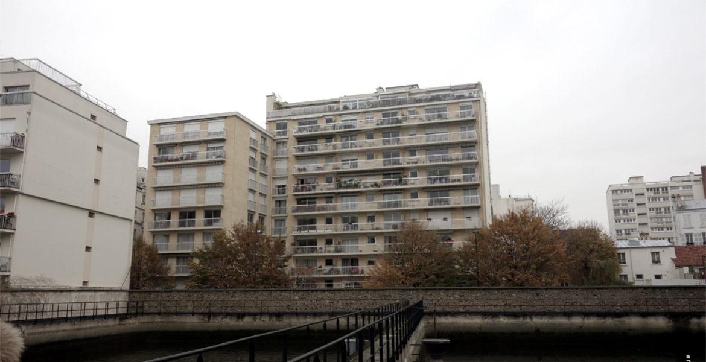 Parisculteurs, GreenELLE ferme aquaponique, Réservoir de Grennelle