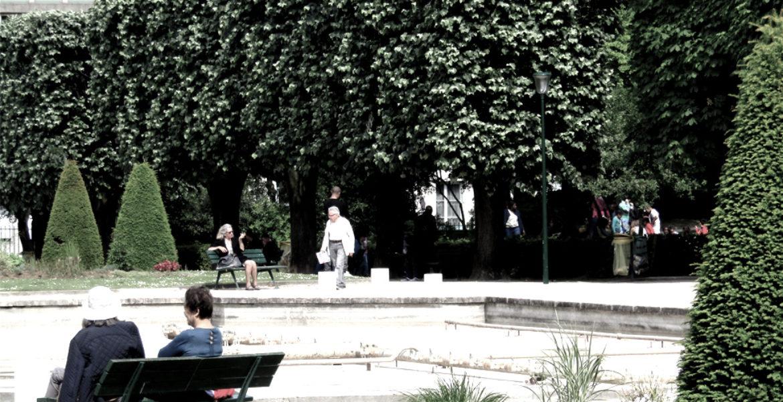 Réinventer Paris II, Institut George-Eastman