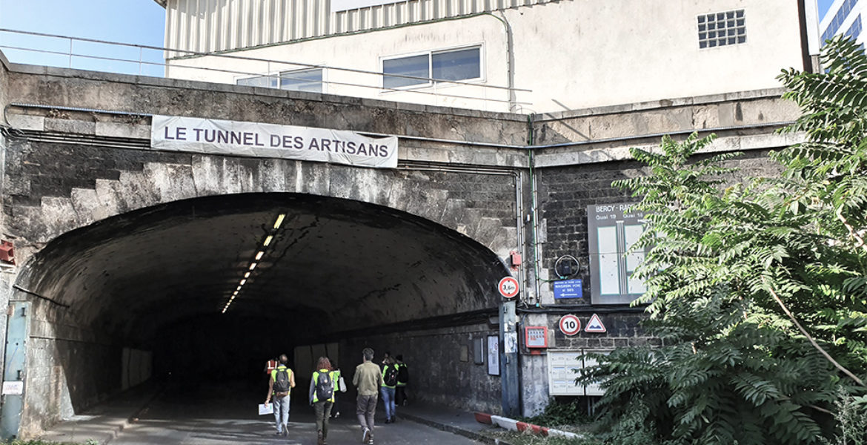 ZAC Bercy-Charenton – AMO Développement Durable , Paris (75)