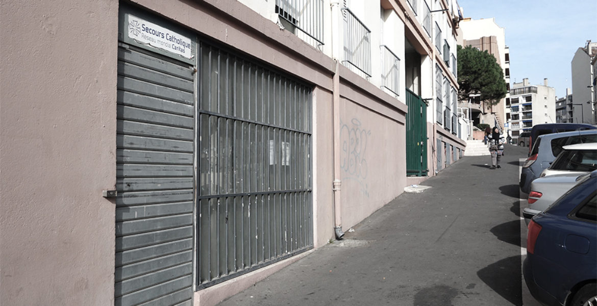 POPAC , Implication des usagers,  Marseille (13)