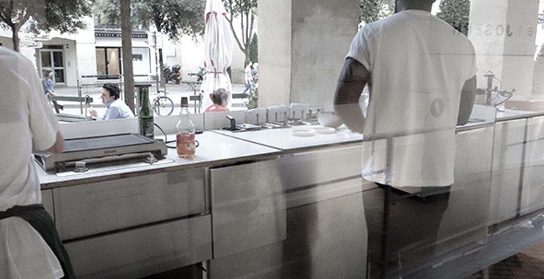 MOBILKIT, une cuisine mobile pour animer l'espace public