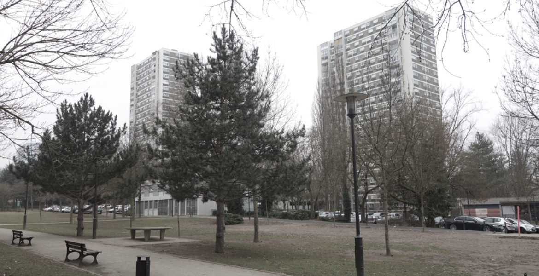 Les Coteaux, Plan de sauvegarde, Mulhouse (68)