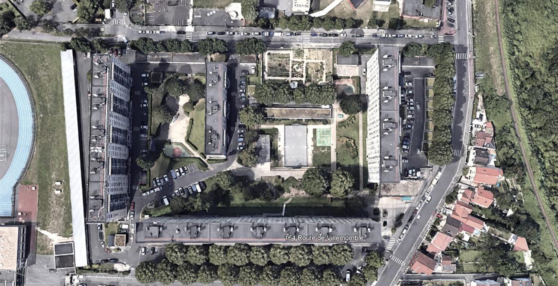 La Sablière, Réappropriation d'un espace collectif par les habitants, Bondy (93)