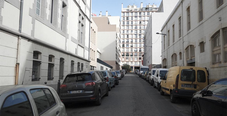 POPAC , Implication des usagers,  Marseille (13)